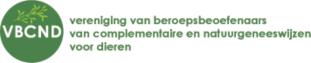 VBCND; Vereniging van Beroepsbeoefenaars van Complementaire en Natuurgeneeswijzen voor Dieren